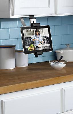 """Belkin Supporto armadietto cucina per iPad Air,4,3,2,1 e mini, per tablet 7""""-10"""""""