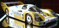 Slot It Sica09c Warsteiner Porsche 956c 1/32 Slot Car Factory Sealed