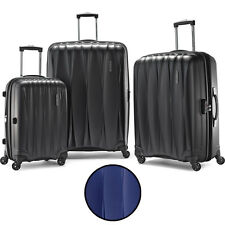 "American Tourister Arona Premium Hardside 3 PC. Spinner Luggage Set 20"" 25"" 29"""