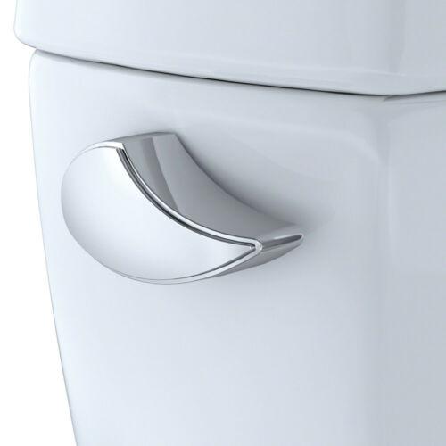 ST743ER-01 New TOTO 1.28 GPF Toilet Tank Cotton White
