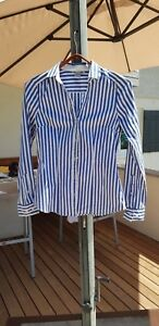 Bluse, Gr. 34 H&M,
