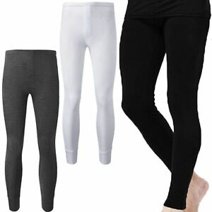 New Womens Ladies Thermal Underwear Long Johns Winter SKI WEAR Leggings  Bottom Trousers UK S M L XL ... 4a4fac28f