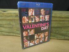 Valentine's Day Brand New (Blu-Ray)