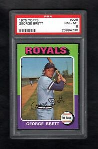 1975-TOPPS-228-GEORGE-BRETT-HOF-ROYALS-PSA-8-NM-MT-WITH-9-0-QUALITIES-SALE