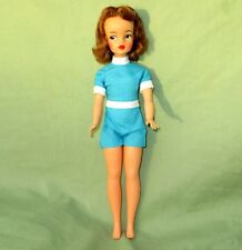 Vintage Ideal Tammy Doll Family 4 Four Original Stands 1960s Near Mint