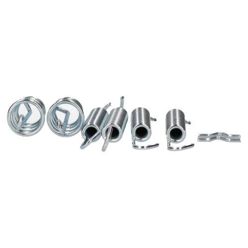 Trailer Replacement Brake Shoe Spring Kit for Knott 200mm x 50mm Brake Shoes