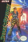 Snake's Revenge (Nintendo Entertainment System, 1990)