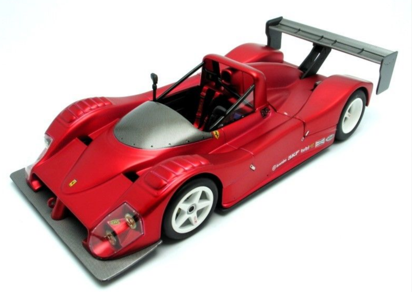 1 18 Ferrari 333 SP 1994 1 18 • Hot Wheels L2975