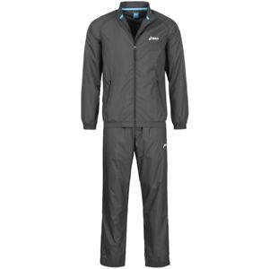 Asics-Chandal-Chandal-de-hombre-traje-de-presentacion-sport-Traje-421906-NUEVO