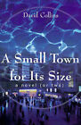 A Small Town for Its Size by David B Collins (Paperback / softback, 2000)