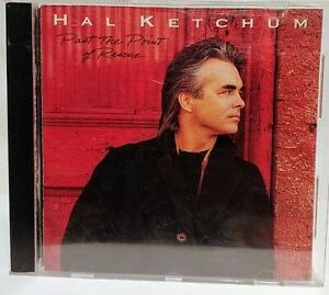 hal ketchum past the point of rescue cd nice ebay details about hal ketchum past the point of rescue cd nice