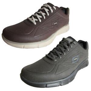 Detalles acerca de Skechers Para Hombre 51360 Equalizer Gratification Zapato de Entrenamiento mostrar título original