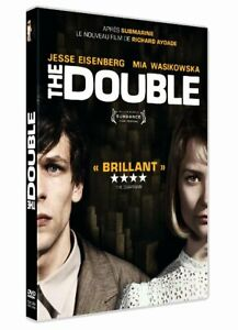 The-double-DVD-NEUF