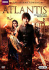 Atlantis: Season Two, Part One (DVD, 2015, 2-Disc Set)