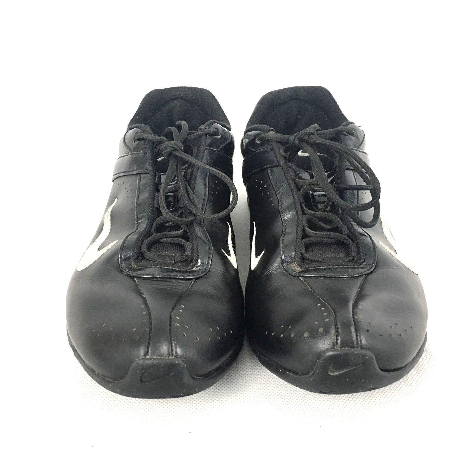 donna, nike air cardio iii lea scarpe scarpe scarpe scarpe taglia 7,5 408069 002   Eleganti    Prezzo Moderato    Conosciuto per la sua buona qualità    Maschio/Ragazze Scarpa    Uomo/Donne Scarpa    Uomo/Donne Scarpa  875322