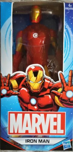 Hasbro Marvel Action Figures Hulk Spider-man Ant Man etc 8 Variations toys