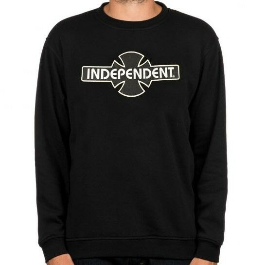 Independent LKW Co' Skateboard Crew X. OGBC - Sweatshirt - X. Crew Large - schwarz 05120f