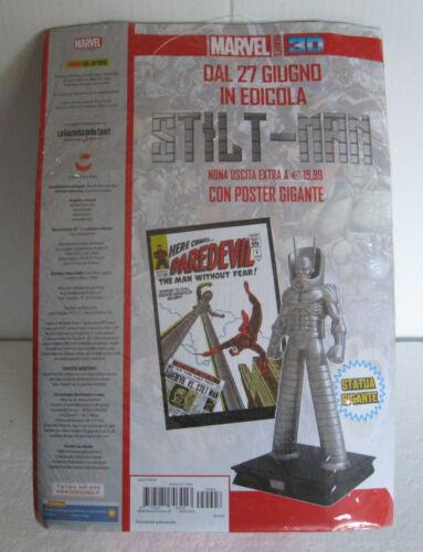Uscita EXTRA 8 SKURGE MARVEL HEROES 3D edizione 2019 NUOVO
