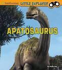 Apatosaurus by Sally Lee (Paperback / softback)