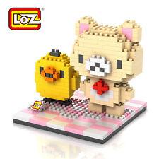 New Diamond Blocks LOZ Nano Micro Building Blocks Toys Gift for Kids