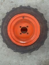 Kubota Bx2360 Tractor Front Wheel And Tire Assembly R10105 1885 10