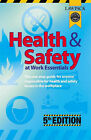 Health and Safety at Work Essentials: The One-stop Guide for Anyone Responsible for Health and Safety Issues in the Workplace by Mary Duncan, Penny Heighway, Finbar Cahill (Paperback, 2006)