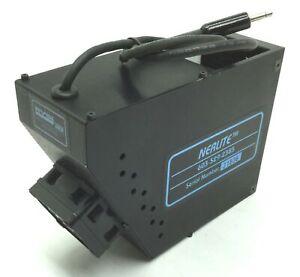 Nerlite-SCDI-50-FL-Diffuse-Illuminator-Voltage-12VDC-Color-White-Tested