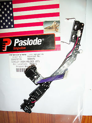 Paslode 900475 Molded Circuit Assembly Replaces Part