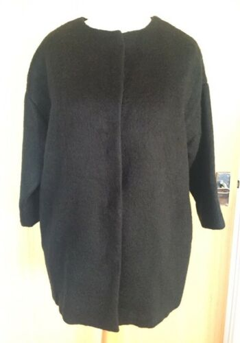 Velvet Ladies 8 10 Alpaca Bnwot Blend Jacket Wool Career 12 Mint Coat Smart qUfxdwq