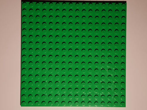#BC05 LEGO® 1 x 91405 Bau Platte 16 x 16 hellgrün 4611777 Star Wars Creator