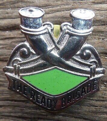 187th Infantry Brigade DI