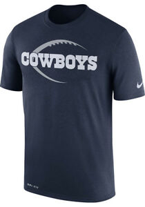 fd88848a6 NIKE NFL DALLAS COWBOYS