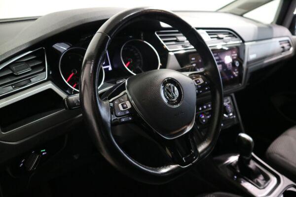 VW Touran 1,6 TDi 115 Comfortline DSG 7prs - billede 4
