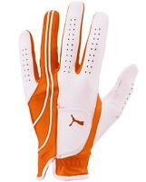 Puma Mens Left Hand Cadet Fit Form Stripe Golf Glove-pick Size Color
