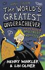 Hank Zipzer 10: The World's Greatest Underachiever and the House of Halloween Horrors by Henry Winkler, Lin Oliver (Paperback, 2013)