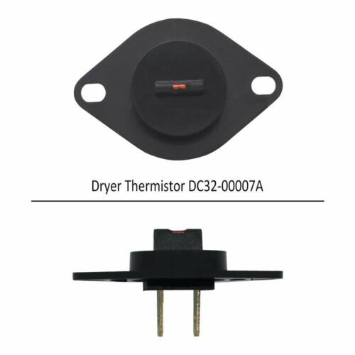 Dryer Heating Element Kit for Samsung Dryer DV218AEB//XAA-0000 DV409AER//XAA-0000