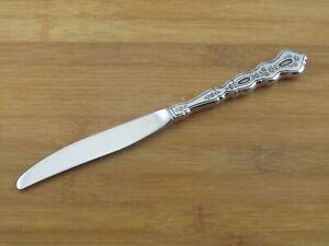 Oneida-Fantasy-Dinner-Knife-Community-9-1-8-034-VGC-Stainless-Flatware-Silverware