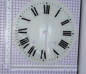 GLASS-DIAL-FRENCH-CLOCK-9-9-16-034-or-24-3-cm-wide