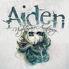 Nightmare Anatomy by Aiden (Vinyl, May-2016, Victory Records (USA))