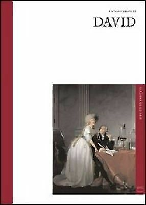 (1421) David - Pinelli Antonio - 5 Continents