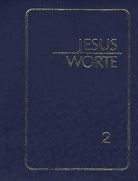 Jesus-Worte zur Meditation