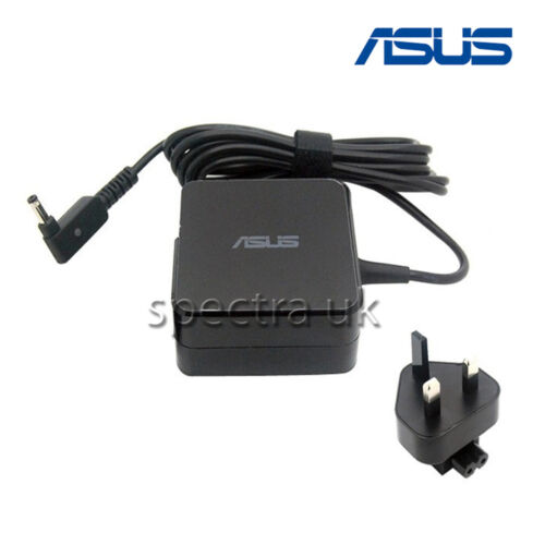 Genuine Original Asus X553//X553M//X553MA Laptop Charger Power Supply Ac Adapter