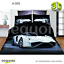 3D-Duvet-Quilt-Cover-Car-Motorbike-Bedding-Set-Pillowcases-Single-Double-4pcs thumbnail 17