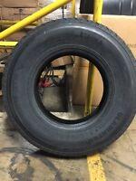 8-14.5 St 8x14.5 Trailer Tire 14 Ply Lrg Heavy Duty Gladiator