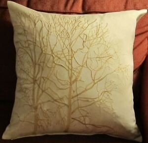 Craft home decorative cushion cover pillow case for White craft pillow cases