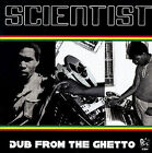 Dub from the Ghetto by Scientist (CD, Aug-2013, Universal)
