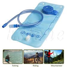 2L Water Bladder Bag Backpack Hydration System Camelbak Pack Camping Hiking Hot