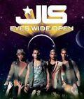 JLS Eyes Wide Open 0886979869998 Blu-ray Region B