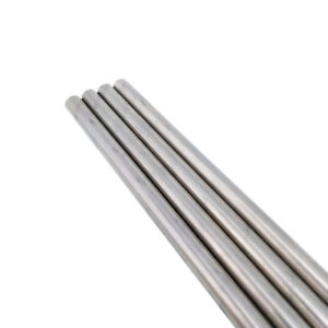 8pcs OD 1mm ID 0.8mm Length 250mm 304 Stainless Steel Capillary Tube