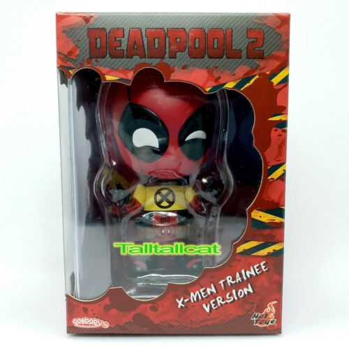 in magazzino Cosbaby X-MEN apprendista ver. Marvel Hot Toys DEADPOOL